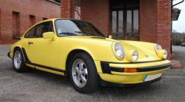 Porsche 911 2.7 de 1976