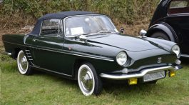 Renault Caravelle / FLoride