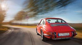 Porsche 911 S 2.2