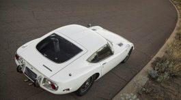 La Toyota 2000 GT