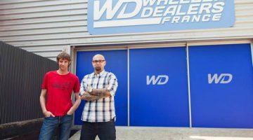 Wheeler Dealers France