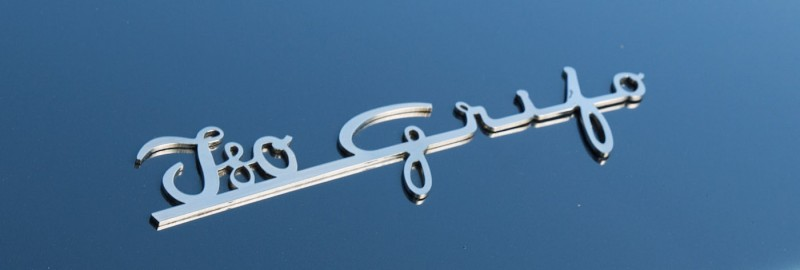 Logo Iso Grifo