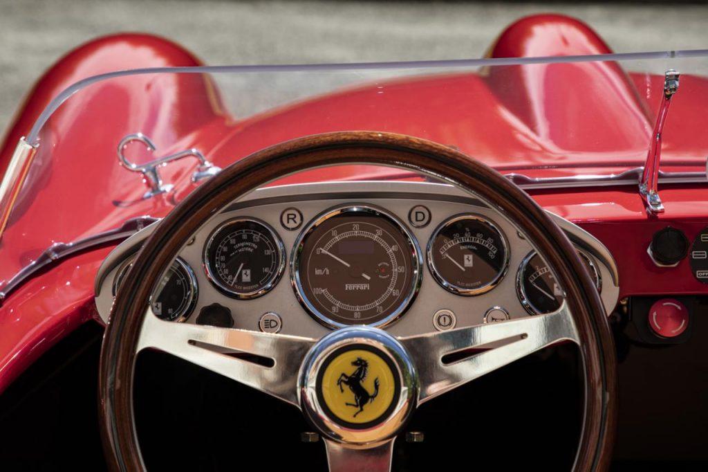 Ferrari Testa Rossa J.